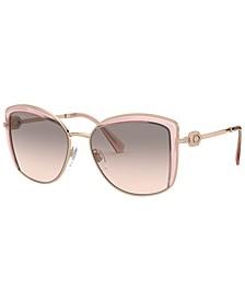 Bulgari Women's Sunglasses, BV6128B