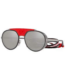 Dolce & Gabbana Men's Sunglasses