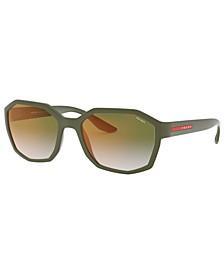 Sunglasses, PS 02VS 57