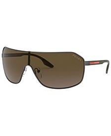 Sunglasses, PS 53VS 37