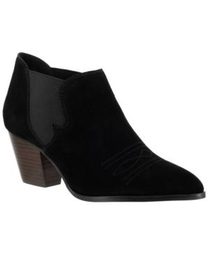 Emilia Booties Women's Shoes