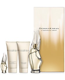 Donna Karan 4-Pc. Cashmere Mist Essentials Gift Set