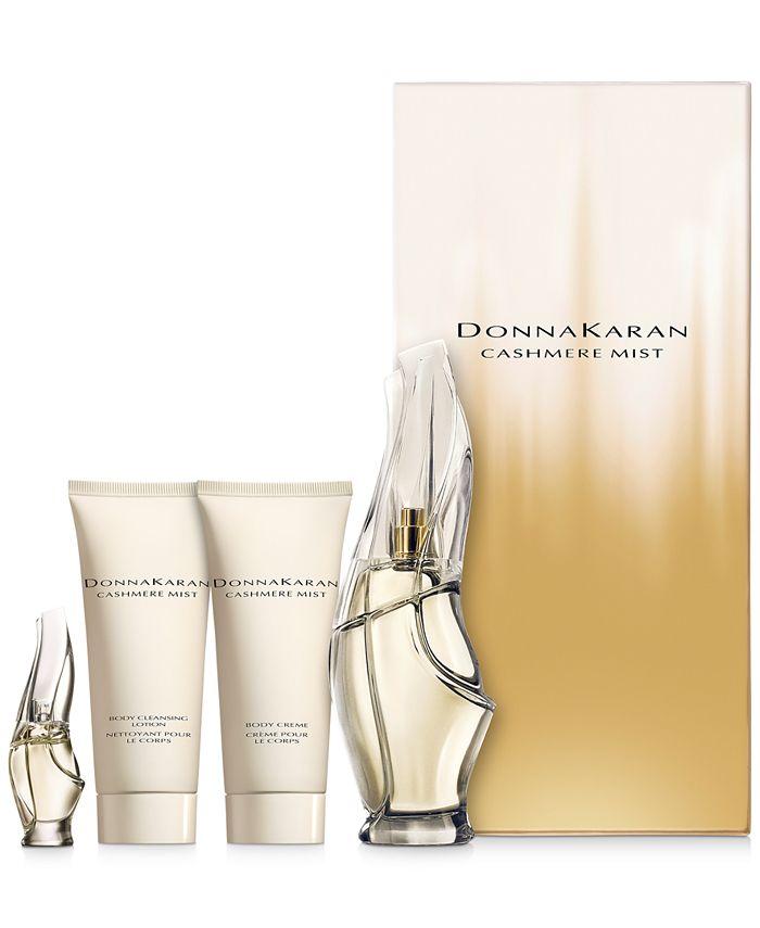 Donna Karan - 4-Pc. Cashmere Mist Essentials Gift Set