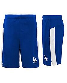 Big Boys Los Angeles Dodgers Grand Slam Shorts