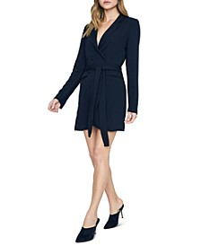 Show Stopper Blazer Dress