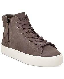 UGG® Women's Olli High Top Sneakers