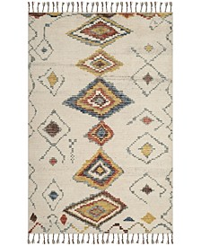 Nahla LRL7526A Desert Area Rug Collection