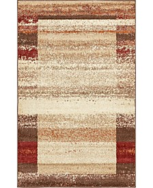 Jasia Jas10 Beige Area Rug Collection