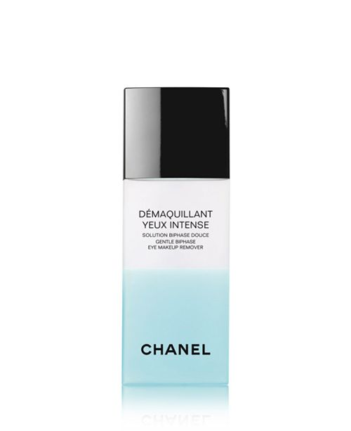 a3bbf70a5ee4 CHANEL Gentle Bi-Phase Eye Makeup Remover & Reviews - Makeup ...
