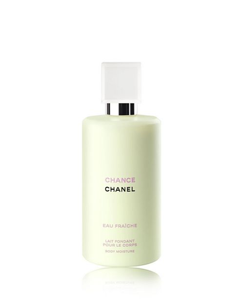 CHANEL Body Moisture, 6.8 oz