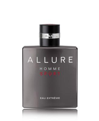 ALLURE HOMME SPORT Men's Eau Extrême Eau de Parfum, 5 oz
