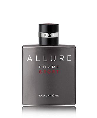 Allure Homme Sport Men's Eau Extrême Eau De Parfum, 3.4 Oz by Macy's
