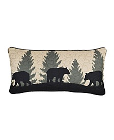 Decorative Rectangle Pillow