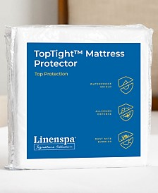 LinenspaSignature CollectionTopTight Premium Mattress Protector