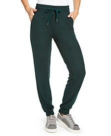 Mushy-Knit Joggers, Created for Macy's
