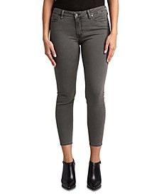 Most Wanted Skinny Jean
