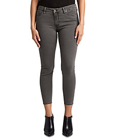 Silver Jeans Co. Most Wanted Skinny Jean