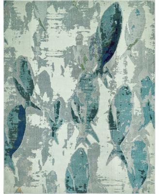 Ikbal Ikb6 Light Blue 2' 2