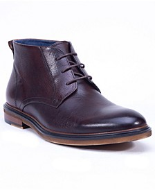 Men's Dress Casual Chukka Boot