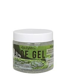 Bright and Balanced Aloe Gel Facial Mask