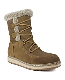 Tansley Cold Weather Boots