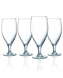 Luminarc Atlas Iced Beverage - Set of 4