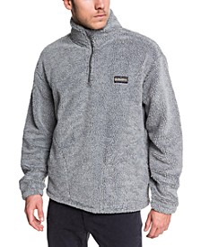 Men's Bogong Gum Sherpa Fleece