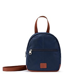 Esperato Nylon Mini Backpack