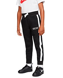 Little Boys Nike Air Jogger Pants