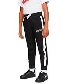 Nike Toddler Boys Nike Air Jogger Pants