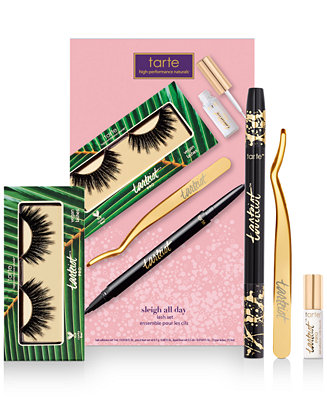 4 Pc. Sleigh All Day Lash Set by General