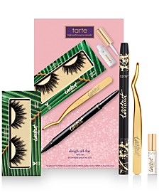 tarte™ 4-Pc. Sleigh All Day Lash Set