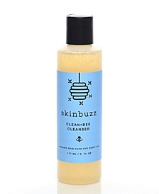 Clean Bee Organic Face Cleanser
