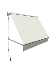 """8' Mesa Window Retractable Awning, 24"""" H x 24"""" D"""