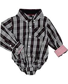 Baby Boy's Holiday Shirtzie