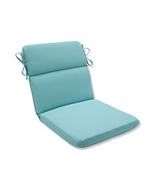 Radiance Pool Rounded Corners Chair Cushion