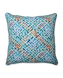 Capiz Opal Floor Pillow