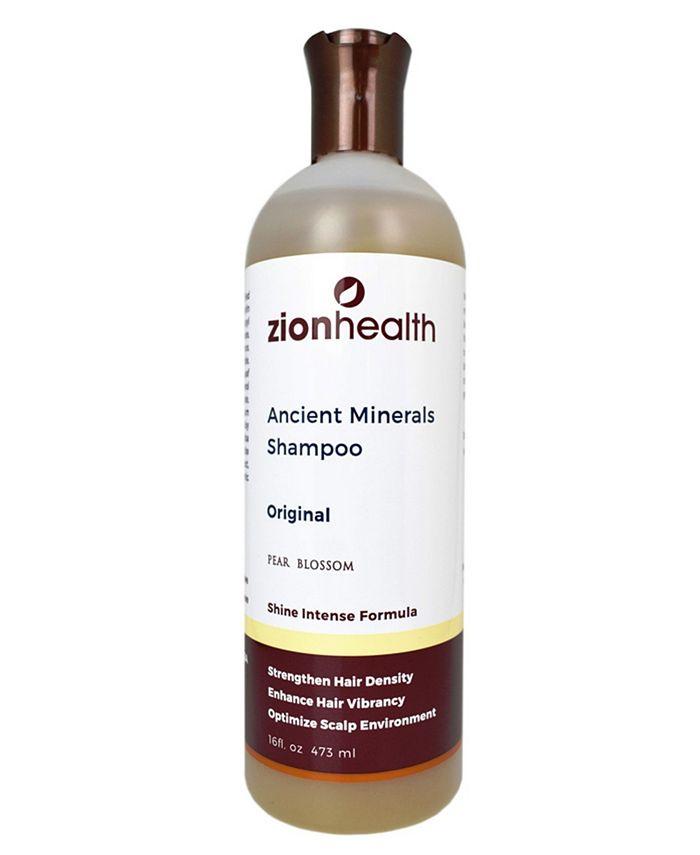Zion Health - Original Shampoo 16oz