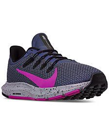 Nike Women's Quest 2 SE Running Sneakers from Finish Line