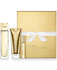 3-Pc. Sexy Amber Gift Set