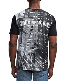 Men's City View T-Shirt