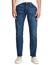 Men's Hampton Relaxed Straight Jeans