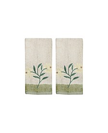 Penelope 2-Pc. Hand Towel Set