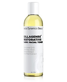 Herbal Dynamics Beauty CollagenR8 Restorative COQ10 Facial Toner