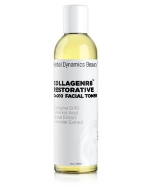 Herbal Dynamics Beauty CollagenR8 Restorative COQ10 Facial Toner
