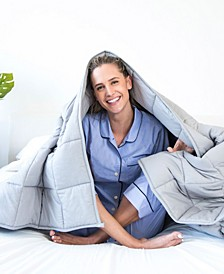 15 lbs Weighted Blanket, Twin