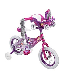 """12"""" Princess Bike"""