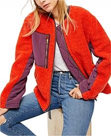 Rivington Sherpa Jacket