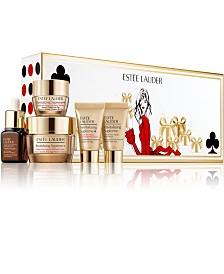 Estée Lauder Limited Edition 5-Pc. Revitalize + Refine For Smoother, Radiant Skin Starter Set
