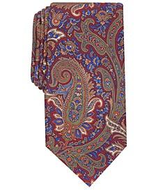 Men's Rocco Paisley Tie